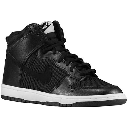 Dunk High Skinny Shoes by Nike in Sisters