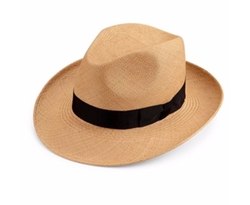 Biscott Hat by Barbisio in New Girl