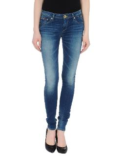 Denim pants by TOMMY HILFIGER DENIM in The Fault In Our Stars