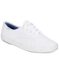 Champion Eyelet Sneakers by Keds in Pitch Perfect 2