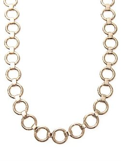 Micron Necklace by S Max Mara in (500) Days of Summer