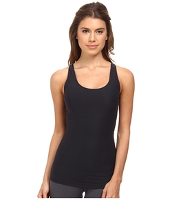 Mercer Scoop Neck Tank Top by Yummie by Heather Thomson in We Are Your Friends