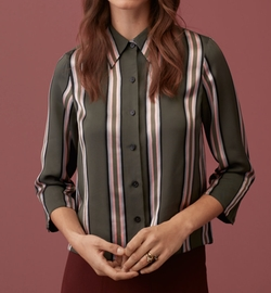Racine Blouse by Le Fou by Wilfred in The Flash