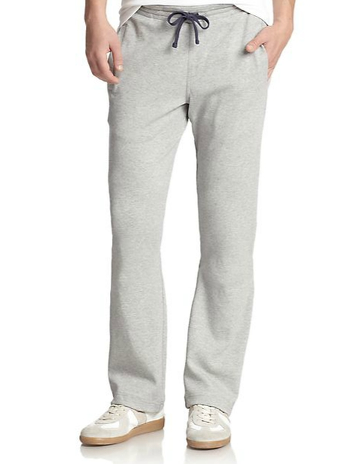 Drawstring Sweatpants by Saks Fifth Avenue Collection in Ashby