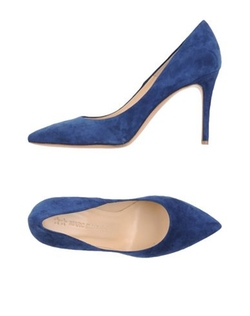 Suede Pumps by Marc Ellis in Arrow