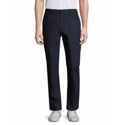 Aire Wool Pants by Ovadia & Sons in Fantastic Beasts and Where to Find Them