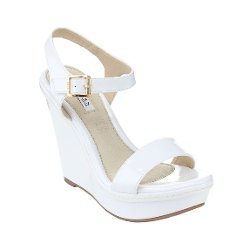 Women's Platform Wedge Sandals by Kayleen in The Best of Me