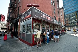 New York City, New York by Corner Deli in That Awkward Moment