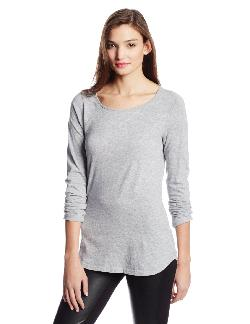 Women's Lazy Long Sleeve Tee by LAmade in Godzilla