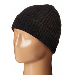 Cardiff Rib Knit Beanie by Herschel Supply Co. in Creed