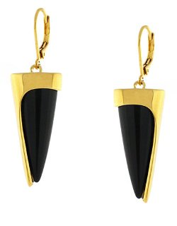 Spike Lever Back Drop Earrings by Vince Camuto in The DUFF