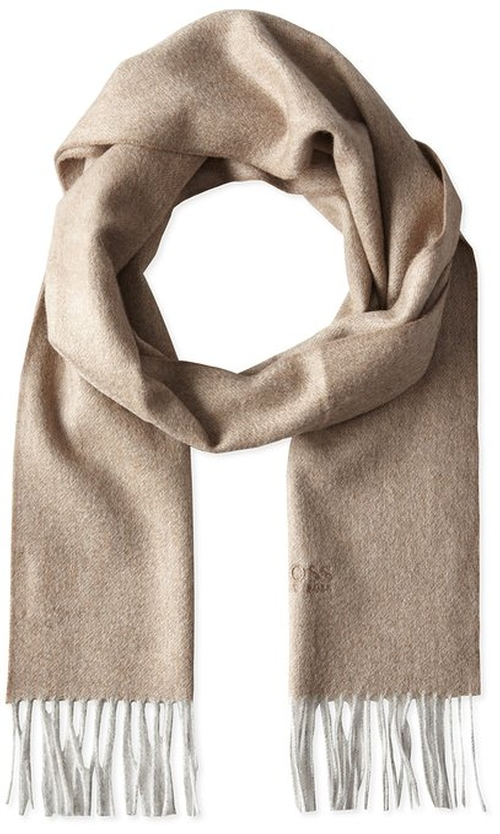 Men's Scottas Scarf by Boss Hugo Boss in Mr. & Mrs. Smith