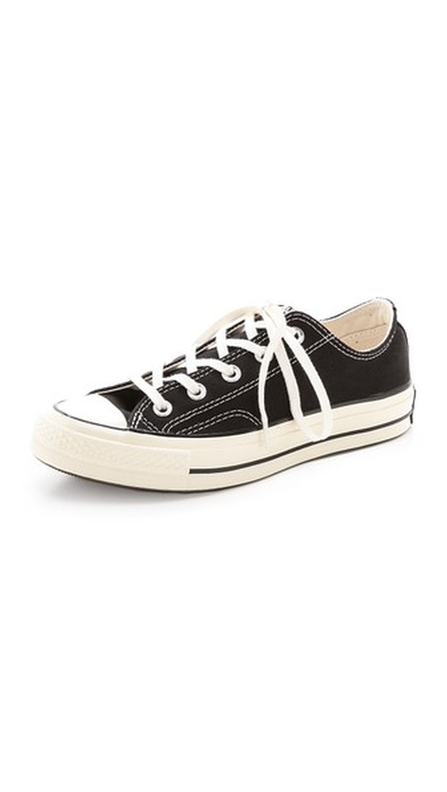 All Star '70s Sneakers by Converse in Pretty Little Liars - Season 6 Episode 8