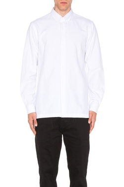 Declan Button Down Shirt by Superism in Master of None