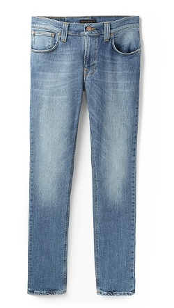 Thin Finn Jeans by Nudie Jeans Co. in Masterminds