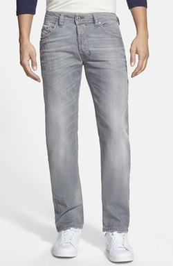 'Safado' Slim Fit Jeans by Diesel in Straight Outta Compton