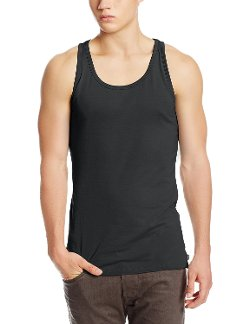 Essential Simon Tank Top by Diesel in McFarland, USA