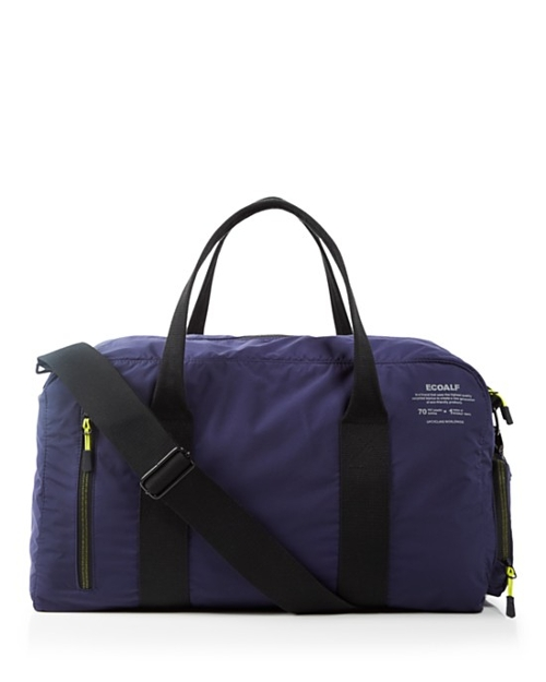Gym Bag by Ecoalf in Fast Five
