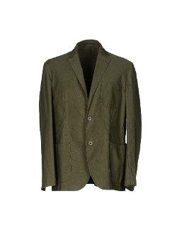Wool Blazer by Villa Vasari in (500) Days of Summer