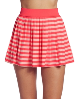 Striped Mini Skirt by Kate Spade New York in Me and Earl and the Dying Girl