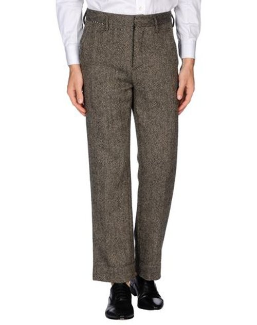High Waist Casual Pants by Marc Jacobs in Her