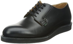 Postman Oxford Shoes by Red Wing in Fast Five