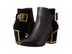 Bessie Ankle Booties by Kat Maconie in The Bachelorette