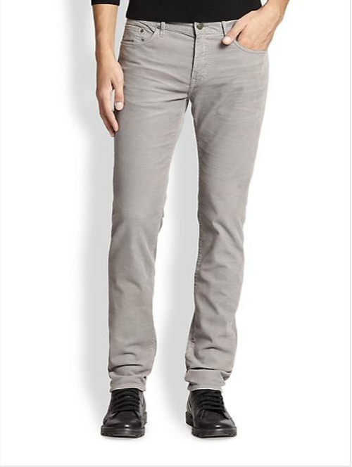 Slim-Fit Jeans by Burberry Brit in Adult Beginners