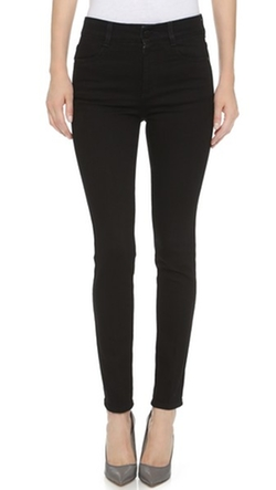 The High Waisted Skinny Jeans by Stella McCartney in The Flash