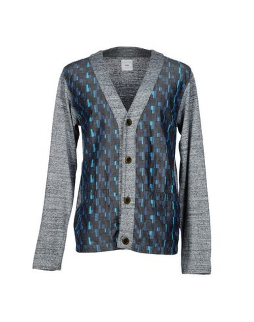V Neck Cardigan by TS(S) in The Flash