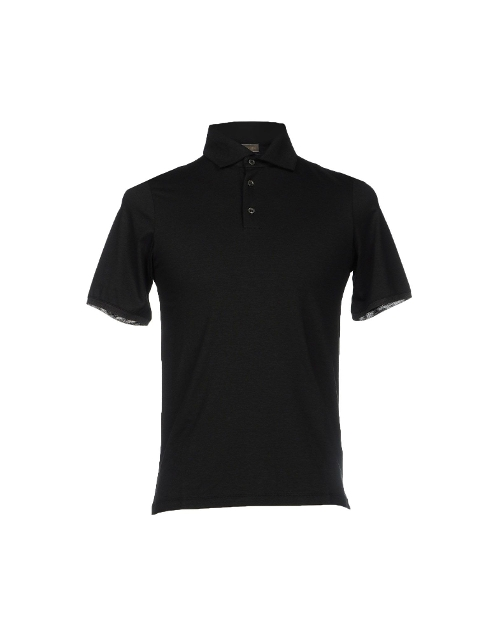 Polo Shirt by Cruciani in Furious 7