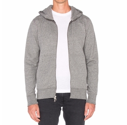 Flash Dual Full Zip Hoodie by John Elliot in Keeping Up With The Kardashians