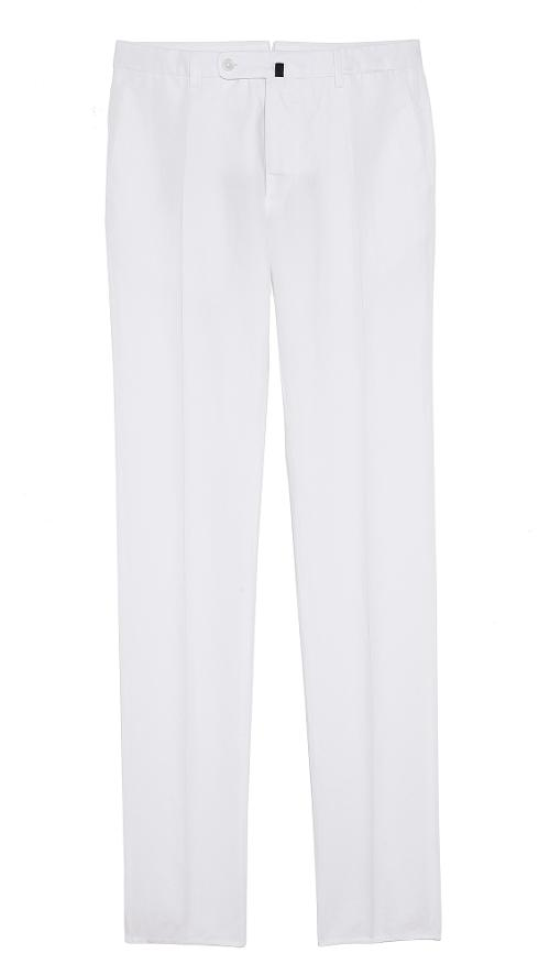 Chinolino Trousers by Incotex in And So It Goes