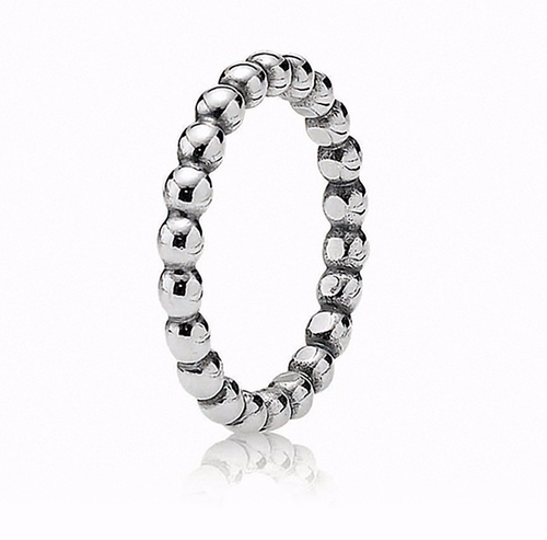 Ring - Sterling Silver Cloud 9 by Pandora in Sisters