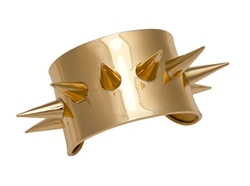 Spiked Cuff Bracelet by Kesha Rose in Suicide Squad