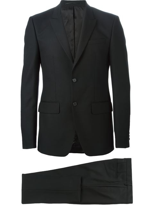 Two Piece Suit by Givenchy in The Blacklist - Season 3 Episode 9