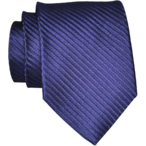 Aston Textured & Stripe Tie by Stafford in Suits - Season 5 Episode 5