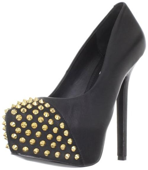 Women's Bolddd Pump by Steve Madden in Addicted