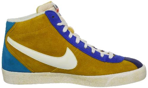 Bruin Mid Premium Vintage Nrg, 9.5. Multi-color by Nike in Neighbors
