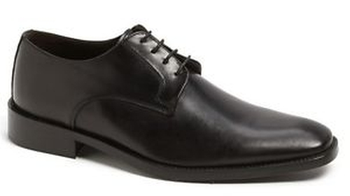 Grange Plain Toe Derby Oxford Shoes by To Boot New York in Suits - Season 5 Episode 3
