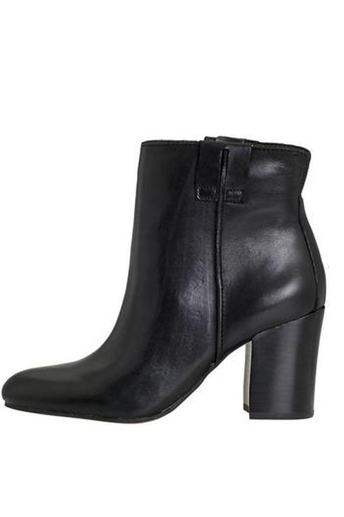 Ankle Boots by Sam Edelman in Arrow