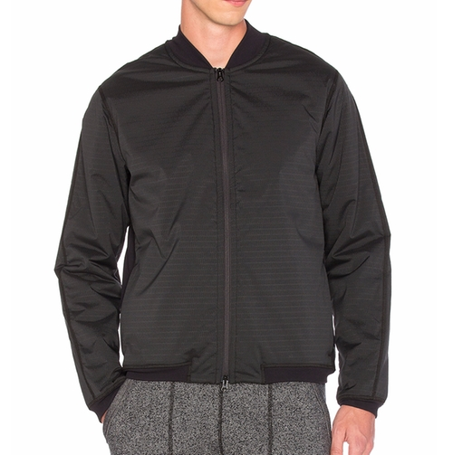 Bomber Jacket by Reigning Champ in Empire - Season 3 Episode 4