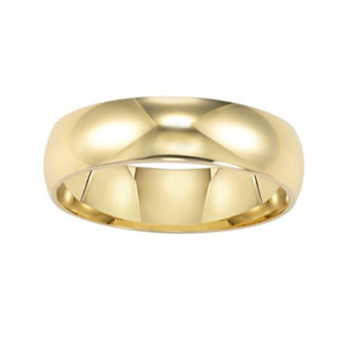 Band Ring by JC Penney in John Wick