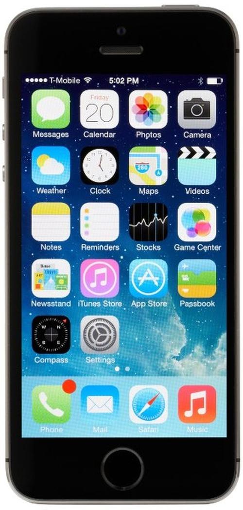 iPhone 5s by Apple in Pretty Little Liars - Season 6 Episode 6