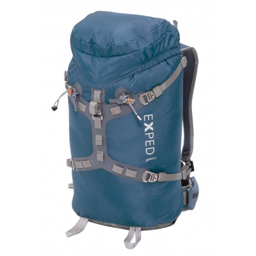 40L Mountain Backpack by Exped in Everest