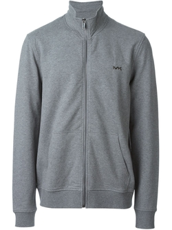 Zipped Track Jacket by Michael Kors   in Crazy, Stupid, Love.