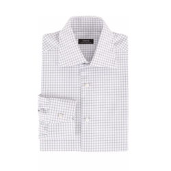 Graph Check Fitted Shirt by Fairfax in The Age of Adaline