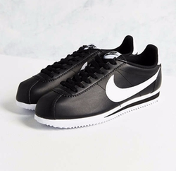 Classic Cortez Sneakers by Nike in The Bold Type
