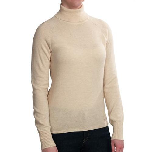 Laurel Run Turtleneck Sweater by Woolrich in Prisoners