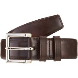 Museum Calf Belt by John Lobb in The Loft
